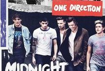 One Direction / One Direction pics