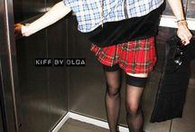 KIFFASHOOT KIFF BY OLGA OCTOBRE 2013