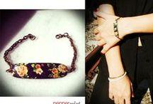 *Bracelets-Bangles*