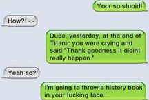 Funny Text ans Sms