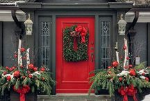 C h r i s t m a s   D é c o r / The best of Christmas décor. Polite pinning, please. 15 repin/like per day limit. ❤❤