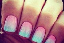 Nails,Hair and more..