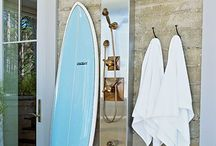 B e a c h   B u n g a l o w / Casual Beach living with a whimsical laid-back vibe. Polite pinning please.