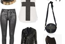 Fashion / Clothes & Accessories