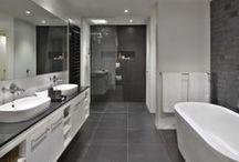 Bathroom ideas / Oppusing