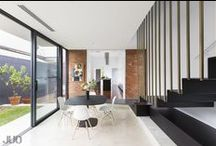 Matilda Residence / residential alterations + additions  + Lake Street, Perth + $500,000 + 177m2 + 2010-2013 + Full design service