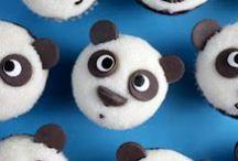 The Pandas and Their Chopsticks / The Pandas and Their Chopsticks