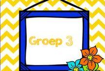 .// School: Groep 3