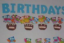 .// School: Verjaardag