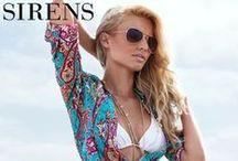 Sirens Girl