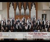"A cappella Music / ""The Voice of Hope,"" our 30-minute weekly program features A cappella music and expository Bible teaching, with commentary on current issues. We often receive questions about or requests for information about the #acappella music we use."