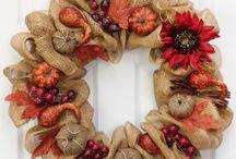 Season crafts