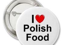 Polish Recipes / Comfort food