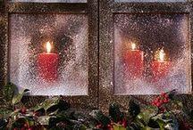 Hσℓℓyɓҽrrƴ ᏣɦrᎥsʈɱαʂ / ~   A cosy Hollyberry Christmas cottage ~