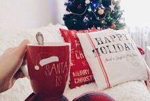 Mҽrrƴ ƈuƥs σʄ jσƴ / ~ Christmas cosy with yummi drinks ~