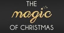 Ꭿ ᏣɦrᎥsʈɱαʂ αɖσrɲҽɖ / ~ Christmas in black & pink, a little silver & gold, makeup, cosmetics & accessories, ornaments & attires ~
