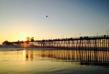 Oceanside, California / Things to do, places to eat, visit, and stay in Oceanside, California.