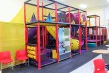 A Little About Us / Gallery of Parkland Fun Warehouse equipment, events, and other fun shares. See more at www.parklandfunwarehouse.com!