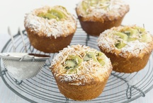 cupcakes & muffins / by Australian Good Taste Magazine