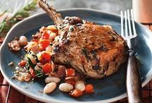 what's for dinner / by Australian Good Taste Magazine