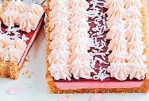 baking makes us happy / by Australian Good Taste Magazine