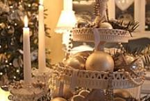 Christmas / by Gina H