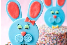 Easter / It's all about eggs, bunnies, great food and fun with friends as we share our Easter favourites / by Australian Good Taste Magazine