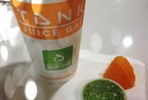 Green Juice Bars