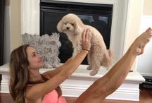 Yoga & Pilates tips