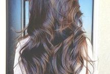 Good Hair Days / by Gladys Miranda