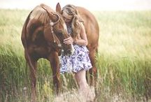 Equine Photography Ideas