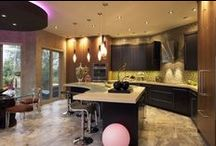 Our Kitchen Gallery / Select kitchen projects