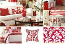 RED Home * Decor