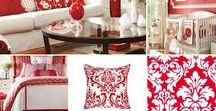 RED HOME Collections