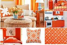 ORANGE HOME Collections