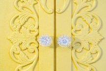 Portal and Hall * Yellow