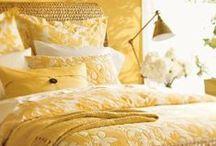 Bedroom * Yellow