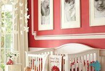 Children room * Red