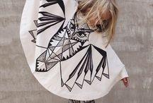 Moda Infantil / Vestiditos, blusas, pantalones, polos... ¡Todo para los hijos!
