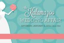 Weddings - Michigan Bridal Shows