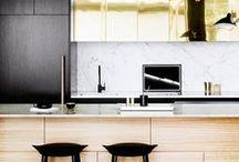 Kitchen. / #kitchen #home
