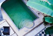 Pool | Sea side