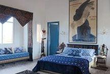 Bedroom * Light  Blue
