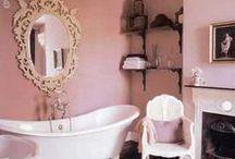Bathroom * Pink