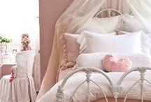 Bedroom * Pink