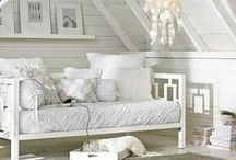 Living room * White