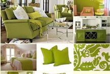 LIME HOME * Collections