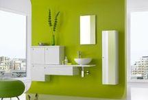 Bathroom * Lime