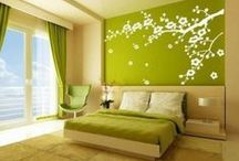 Bedroom * Lime