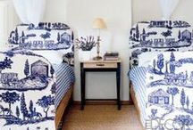 Children room * Dark Blue